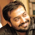 Anurag Kashyap - Director, writer, roducer, actor, at The Times of India's Literary Carnival