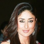 Kareena Kapoor - Indian movie actress, at The Times of India's Literary Carnival
