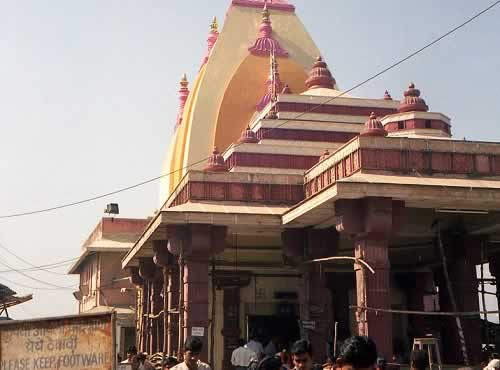 Diwali, Navratri & Dusshera festivals at Mumbai's Mahalaxmi Temple