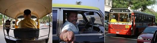 1800220110 or 9869089898 or sitibajao.com for complaint against Mumbai Auto, Taxi, Bus
