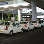 Fares, Phone Numbers and Info on Mumbai's Fleet Taxis (Radio Cabs)