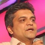 Swanand Kirkire - Lyricist (3 Idiots, Lage Raho Munna Bhai), singer, music director, at The Times of India's Literary Carnival
