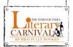 Times of India's Literary Carnival, Dec 2 to 4, Mumbai