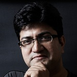 Prasoon Joshi - Ad man, lyricist and screenwriter, at The Times of India's Literary Carnival