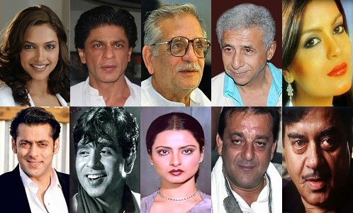 Bollywood Stars who live in Bandra, Bandstand, Carter Road, Pali Hill and Khar