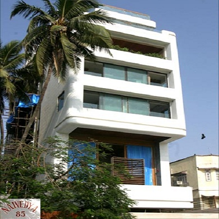 Naivedya - Could this be Abhishek and Aiswarya Rai Bachchan's new home?