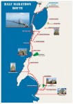 Jan 15, 2012 Mumbai Marathon, Race Category, Route Map, Photo