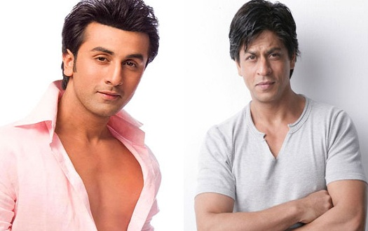 Sharukh Khan & Ranbir Kapoor will host the 57th Filmfare Award 2011 at Filmcity in Mumbai