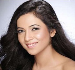 Picture of Farah Hussain 2012 Femina Miss India Beauty Pageant Contest Final Contestant