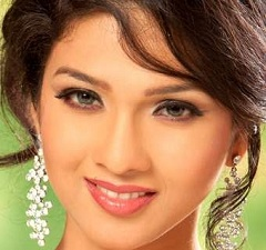Picture of Ipsita Pati 2012 Femina Miss India Beauty Pageant Contest Finalist