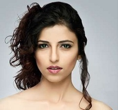 Picture of Priyanka Verma 2012 Femina Miss India Beauty Contest Finalist