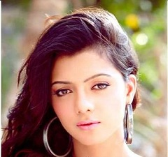 Picture of Ruhi Singh 2012 Femina Miss India Beauty Pageant Contest Contestant