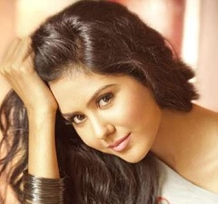 Photo of Sonampreet Bajwa 2012 Femina Miss India Beauty Pageant Contest Contestant
