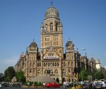Mumbai BMC Budget For 2012 - 2013
