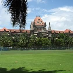 Bombay High Court is a Gothic structure which is a tourist attraction.