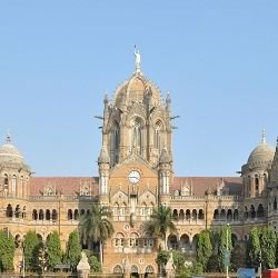Chhatrapati Shivaji Terminus (CST Station) or Victoria Terminus (VT Station) is Mumbai's main tourist attraction. Must see for all visitors to Bombay.