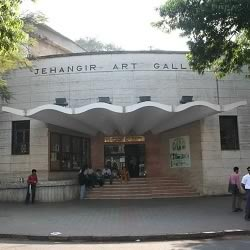 Jehangir Art Gallery is Mumbai's most important and popular art gallery.