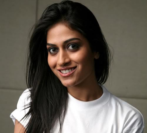 Photo of Himangini Singh Yadu from India. She won the 2012 title of Miss Asia Pacific World