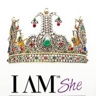 I AM SHE is an Indian Beauty Pageant