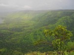 Picture from Needle Hole Point in Mahabaleshwar, which is a Hill Station near Mumbai and Pune