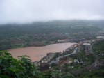 Lavasa is India's newest Hill Station with hills and lakes. It is near Mumbai and Pune