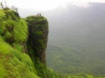 Rainy monsoon season is a good time to visit Matheran hill station near Mumbai