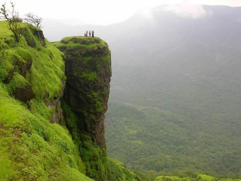 Rainy Monsoon Season Is A Good Time To Visit Matheran Hill Station Near Mumbai Wonderful Mumbai