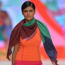 At 2012 Miss World, Vanya Mishra won Multimedia, Beauty for a purpose and was in TOP 7