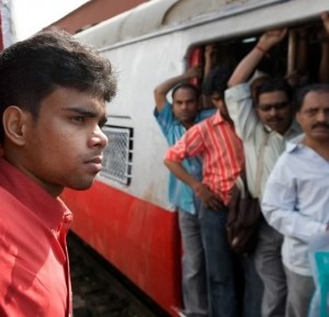 Accidents And Deaths On Mumbai's Local Suburban Trains