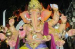 The 2012 Kethwadi Gali 7 Ganesh idol has 10 hands