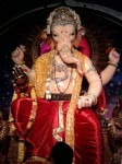 The 2012 Khetwadi 12 Galli Ganraj Ganpati is among Mumbai's best Ganesh idols of 2012.