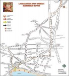 Mumbai Ganesh Immersion (Visarjan) Route, Pictures And Location