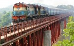 Latest Railway Ticket Fare For Mumbai Local And Outstation Trains