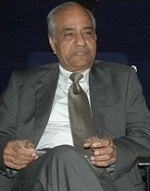 Justice B N Srikrishna headed the Srikrishna Commission to investigate Bombay riots of 1992, 1993.