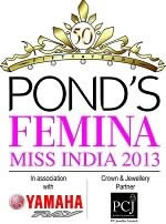 Pond's Femina Miss India 2013 Beauty Pageant