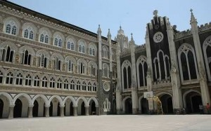 List of Mumbai Colleges and Their Courses (Degrees)
