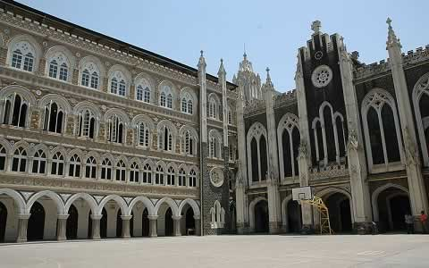St Xaviers is one of Mumbai's Best College offering Arts and Science degrees.