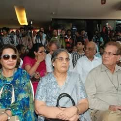 Salman Khan's Parents, Salim Khan, Salma Khan & stepmother, Helen.