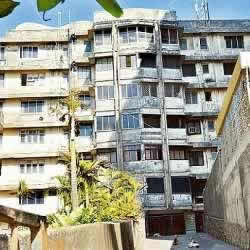 "Salman Khan may have bought a flat in ""Sagar Resham"", near  Shahrukh Khan's bungalow, ""Mannat""."