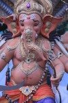 One of Ganesh Utsav 2013 best is Chandanwadi (Chira Bazaar) Ganesh.