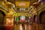 Fort Icchapurti Ganesh is among Mumbai's Best Mandal. Anand Sawant is the Art Director.