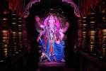 "Ganesh Galli's ""Mumbai Cha Raja"" is the second most visited Ganpati"