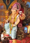Khetwadicha Ganraj (Lane 12) is among Mumbai's Best Ganesh Idols and Mandap.