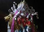 Khetwadi Vignaharta Ganesh is one of Mumbai's best Ganpati Idols.