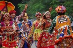 Navratri Festival and Garba in Mumbai: Venues, Performers, Photos