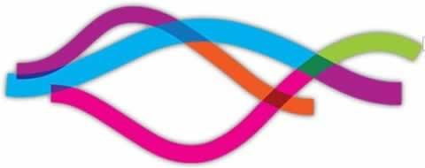 Mumbai Metro (Versova - Andheri - Ghatkopar) Logo.