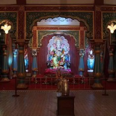 Andheri Cha Raja Ganpati Mandap Is Among Best in Mumbai.