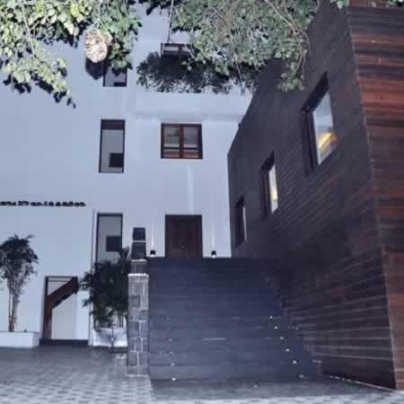 Picture Of Indian Actor Imran Khan S Bungalow In Mumbai
