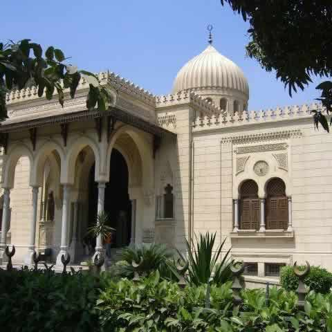 Saif Ali Khan's Home in Pataudi (Ibrahim Palace)