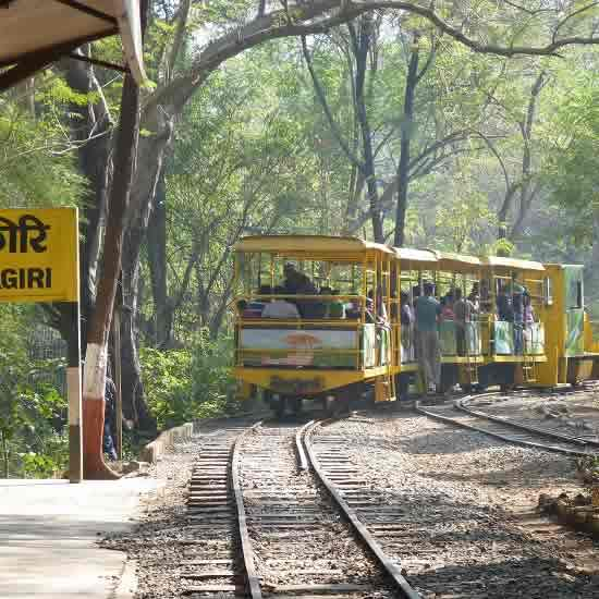 Borivali National Park Is The Largest In Any City In The World